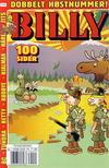 Cover for Billy (Hjemmet / Egmont, 1998 series) #20-21/2017