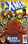 Cover Thumbnail for X-Men (1991 series) #95 [$2.49 Cover]