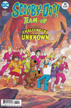 Cover for Scooby-Doo Team-Up (DC, 2014 series) #30
