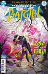 Cover for Batgirl (DC, 2016 series) #15 [Dan Mora Cover]