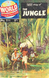 Cover Thumbnail for World Illustrated (1960 series) #511 - Story of the Jungle [1'3]