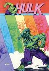 Cover for Hulk (Atlantic Forlag, 1980 series) #1/1983