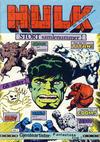 Cover for Hulk (Atlantic Forlag, 1980 series) #7/1983