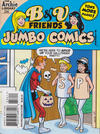 Cover for B&V Friends Double Digest Magazine (Archie, 2011 series) #256