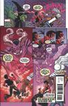 Cover Thumbnail for Deadpool (2016 series) #33 [Incentive Scott Koblish Secret Comic Variant]