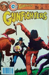Cover for Gunfighters (Charlton, 1979 series) #81 [Canadian]