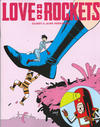 Cover for Love and Rockets (Fantagraphics, 2016 series) #3 [Original Cover]