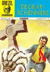 Cover for Griezel Classics (Classics/Williams, 1974 series) #24