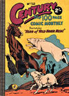 Cover for Century, The 100 Page Comic Monthly (K. G. Murray, 1956 series) #32