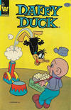 Cover Thumbnail for Daffy Duck (1962 series) #139 [Yellow Logo]