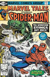 Cover for Marvel Tales (Marvel, 1966 series) #122 [Direct]