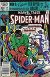 Cover for Marvel Tales (Marvel, 1966 series) #135 [Newsstand]