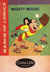 Cover Thumbnail for Boys' and Girls' March of Comics (1946 series) #247 [Child Life Shoes Variant]