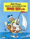 Cover Thumbnail for Walt Disney's Beste Historier fra Donald Duck & Co [Disney-Album] (1974 series) #2 [2. utgave]