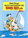 Cover Thumbnail for Walt Disney's Beste Historier fra Donald Duck & Co [Disney-Album] (1974 series) #2 [3. utgave]