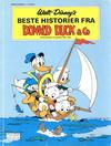 Cover Thumbnail for Walt Disney's Beste Historier fra Donald Duck & Co [Disney-Album] (1974 series) #2 [3. utgave Reutsendelse 127 01]
