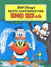 Cover Thumbnail for Walt Disney's Beste Historier fra Donald Duck & Co [Disney-Album] (1974 series) #3 [3. utgave Reutsendelse 127 01]