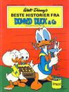 Cover Thumbnail for Walt Disney's Beste Historier fra Donald Duck & Co [Disney-Album] (1974 series) #4 [2. utgave]