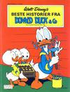 Cover Thumbnail for Walt Disney's Beste Historier fra Donald Duck & Co [Disney-Album] (1974 series) #4 [3. utgave Reutsendelse 127 01]