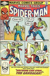 Cover for Marvel Tales (Marvel, 1966 series) #141 [Direct]