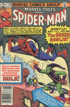 Cover Thumbnail for Marvel Tales (1966 series) #152 [Canadian]