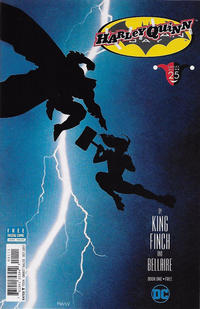 Cover Thumbnail for Batman Day Special Edition (DC, 2017 series) #1