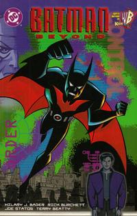 Cover Thumbnail for Batman Beyond (DC, 2000 series)