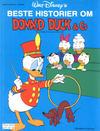 Cover for Walt Disney's Beste Historier om Donald Duck & Co [Disney-Album] (Hjemmet / Egmont, 1978 series) #9 [3. utgave]
