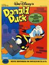 Cover for Walt Disney's Beste Historier om Donald Duck & Co [Disney-Album] (Hjemmet / Egmont, 1978 series) #11 - Donald Duck som forsikringsagent [2. utgave]