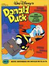 Cover for Walt Disney's Beste Historier om Donald Duck & Co [Disney-Album] (Hjemmet / Egmont, 1978 series) #11 - Donald Duck som forsikringsagent [3. utgave]
