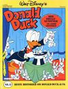 Cover for Walt Disney's Beste Historier om Donald Duck & Co [Disney-Album] (Hjemmet / Egmont, 1978 series) #12 - Donald Duck som tryllekunstner [3. utgave]