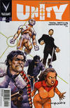Cover for Unity (Valiant Entertainment, 2013 series) #2 [Cover C - Cary Nord]