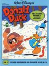 Cover for Walt Disney's Beste Historier om Donald Duck & Co [Disney-Album] (Hjemmet / Egmont, 1978 series) #13 - Den store prøven [3. utgave]