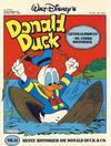 Cover Thumbnail for Walt Disney's Beste Historier om Donald Duck & Co [Disney-Album] (1978 series) #14 - Generalprøven [2. utgave]