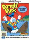 Cover for Walt Disney's Beste Historier om Donald Duck & Co [Disney-Album] (Hjemmet / Egmont, 1978 series) #14 - Generalprøven [3. utgave]
