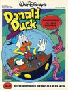Cover Thumbnail for Walt Disney's Beste Historier om Donald Duck & Co [Disney-Album] (1978 series) #16 - Kjempeperlen [2. utgave]