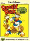 Cover Thumbnail for Walt Disney's Beste Historier om Donald Duck & Co [Disney-Album] (1978 series) #18 - Hvem bygger best? [2. utgave]