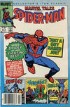 Cover Thumbnail for Marvel Tales (1966 series) #177 [Canadian]