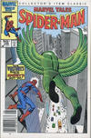 Cover for Marvel Tales (Marvel, 1966 series) #188 [Canadian Newsstand Edition]