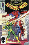 Cover for Marvel Tales (Marvel, 1966 series) #199 [Direct Edition]