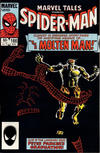 Cover for Marvel Tales (Marvel, 1966 series) #166 [Direct]