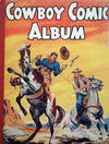 Cover for Cowboy Comic Album (World Distributors, 1952 series) #1951