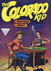 Cover for Colorado Kid (L. Miller & Son, 1954 ? series) #36