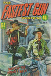 Cover for The Fastest Gun Western (K. G. Murray, 1972 series) #25