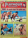 Cover for Playhour Pictures (Amalgamated Press, 1954 series) #1