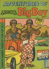 Cover for Adventures of Big Boy (Paragon Products, 1976 series) #11