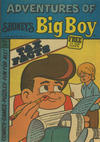 Cover for Adventures of Big Boy (Paragon Products, 1976 series) #38