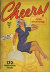 Cover for Cheers (Hardie-Kelly, 1942 series) #5