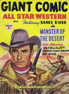 Cover for Giant Comic (World Distributors, 1956 series) #14