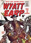 Cover for Wyatt Earp (L. Miller & Son, 1957 series) #3